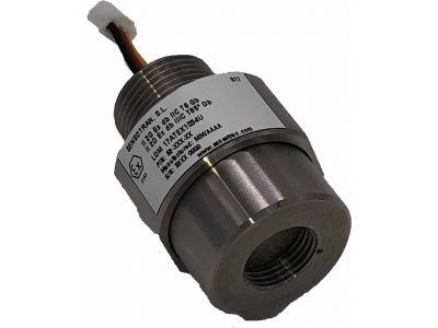 S17 Flammable Sensor - ATEX fixed sensor head for flammable, toxic, oxygen and volatile organic compounds detection
