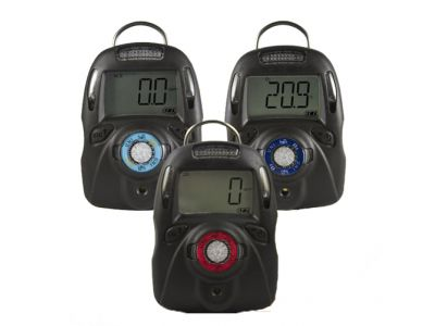 MP100 - Single gas detector for exotic gases