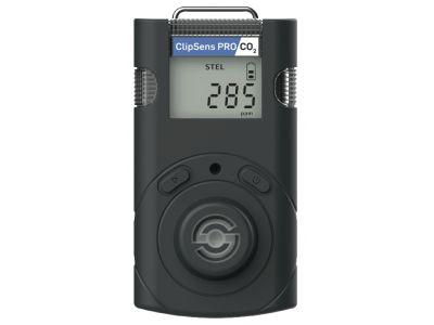 ClipSens PRO CO2 - Detector portátil de CO2